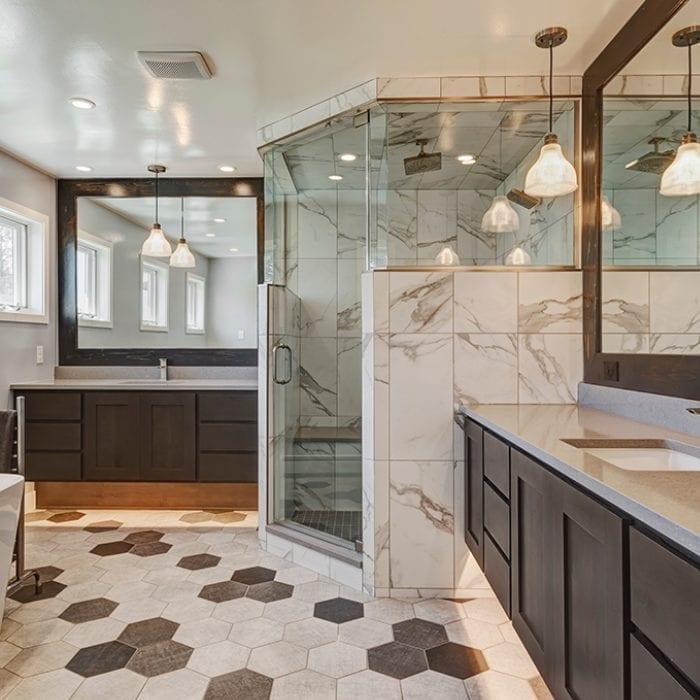 Bathroom Remodel Ideas for Small Bathrooms